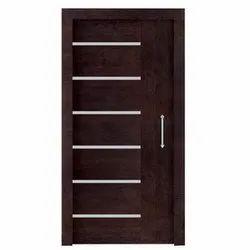 Designer Laminated Door, Size/Dimension: 7x3 Feet