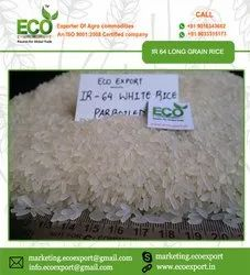 IR64 Long Grain Rice