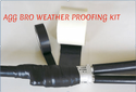 Weather Proofing Kit