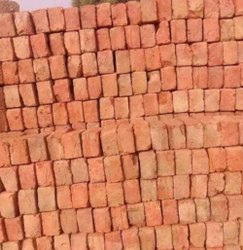 Different Size Bricks