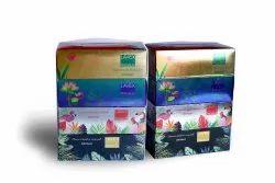 Lavex Premium Facial Tissue 4in1 Saver Pack