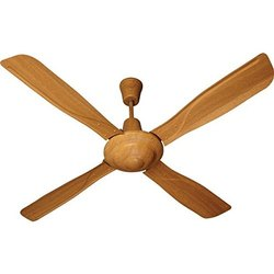 Havells Yorker 1320mm Special Wooden Finish Fan (Wenge)