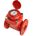 Hot Water Flow Meter