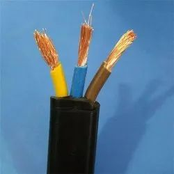 2.5 Sqmm Submersible Pump Cable