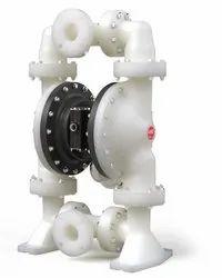 3'''' EXP Non-Metallic Air Operated Diaphragm Pump