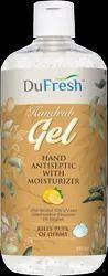 Dufresh Handrub Gel (500ml) - Hand Antiseptic With Moisturizers