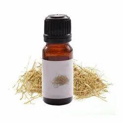 Sandalwood Vetiver Oil