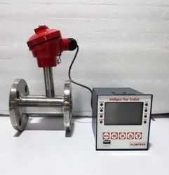 Digital Turbine Flow Meter