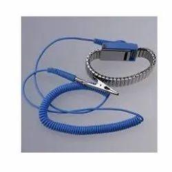 BS-GA-601 ESD Metallic Wrist Strap
