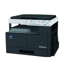 Konica Minolta Bizhub 165 A3 Multifunctional Printer
