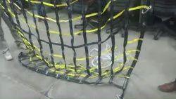 Cargo Woven Belts Net