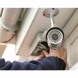 Bullet CCTV Installation Service, in PAN INDIA, Immediate