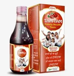 TAM-TAM Family Health Tonic -300ml