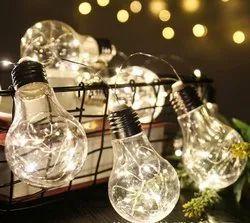 12.5 Cm Edison LED Bulb