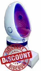 Egg VR Arcade Game Machine - Single Seat