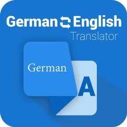 German To English Language Translation Service, Pan India