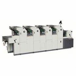 Fairprint E1622-3C 3 Color Non Woven Bag Printing Machine