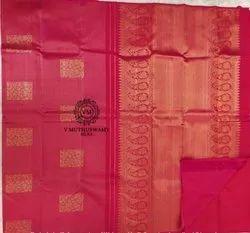 Kanchipuram Silk