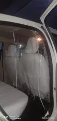 Car Cabins For Covid 19 Protection Accessories