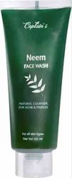 Herbal Neem Face Wash