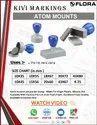 Atom Mounts For Stamp