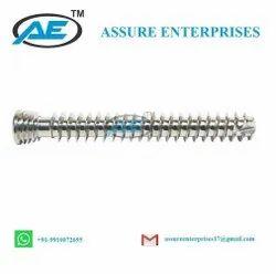 8.0 mm Cancellous Screw Locking Full Thread