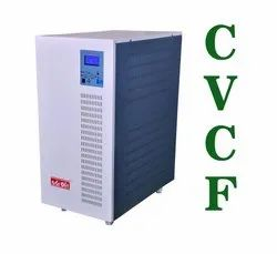 6 KVA Adroit Make Constant Voltage Constant Frequency Stabilizer
