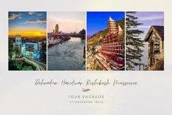 2-4 Haridwar Rishikesh Dehradun Mussoorie Tour Packages At The Best Price