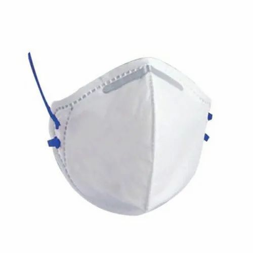 Reusable 5 Layer White N95 Mask