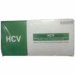 HCV Hepatitis C Test Kit