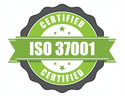Iso 37001 Certification Services