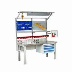 HV Engineering Steel J01 Spring Balancer Work Station, For Corporate Office