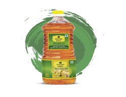Dhara Ok Life Care Rice Bran Oil for Good Health, Rich In Vitamin