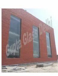 10 MM Clear Toughen Glass