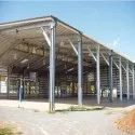 Warehouse Shed Structure