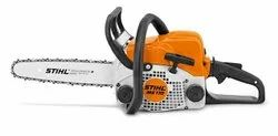 Stihl MS 170 Chain Saw Machine, Warranty: 1 Year