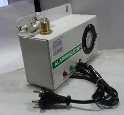 Oxygen Gas Alarm