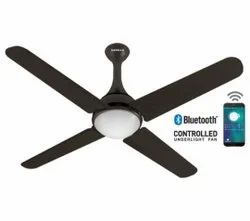 Havells Futuro Bluetooth Enabled Ceiling Fan 1320mm Sweep Black Nickel