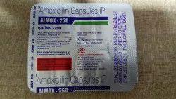 Amoxycillin 250mg Cap