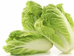 A Grade Green Chinese Cabbage, Carton, 20 Kg