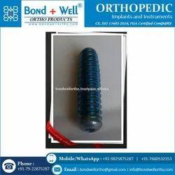 Orthopedic Implants ACL Screw