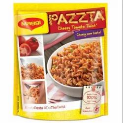 Nestle Red Maggi Pasta Tomato Twist, Packaging Type: Packet, Packaging Size: 64 Grams