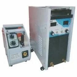 500 Amp Co2 Welding Machine
