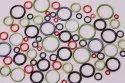 Fluorosilicone Rubber O Ring
