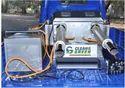 Remote Control Thermal Fogging Machine