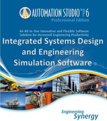 Automation Studio - Integrated Circuits Systems Design Engineering Analysis Simulation Software