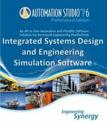 Automation Studio - Integrated Systems Design And Engineering Simulation Software