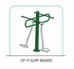 Surf Board Open Gym Equipments