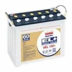 Exide Industrial Batteries, 12v, Capacity: 50ah To 200ah