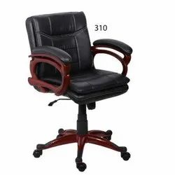 Leatherette Brown 310 Executive Chair